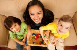 In-Home Childcare Options for Busy Families