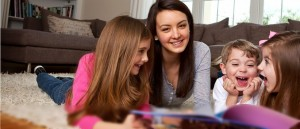 Select Au Pairs and Nannies