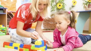 High Childcare Costs Make Au Pairs A Popular Choice