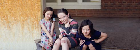 Childcare, au pair, demi pair, Northern beaches
